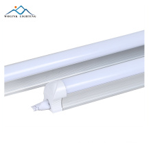 High performance ip33 300mm 5000 lumen t8 led tube lights
