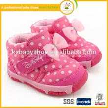 2015 Patch Hook & Loop (липучка) Unisex Tpr Ограниченное по времени специальное предложение Chaussure Enfant Shoes Cheap Wholesale Baby Shoes