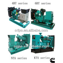 500kva diesel generator set with different brand in foshan city,Guangdong