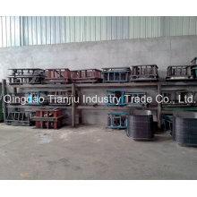 Wheelbarrow Stainess Steel Tray Mould