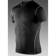 Hot sale T-shirts Men Short sleeve Compression Sportswear