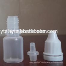 Botella de gota de ojo 10ml