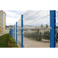2014 Pvc coated wire mesh Fencing from guangzhou