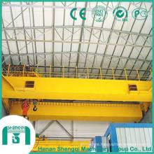 Qd Type Lifting Equipment Double Girder Overhead Crane
