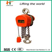 Palan à chaîne électrique de haute qualité