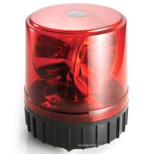 Halogen Lampe LED Warnung Notfall Beacon (HL-101 rot)