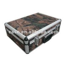 алюминия пистолет (коробка пистолет)