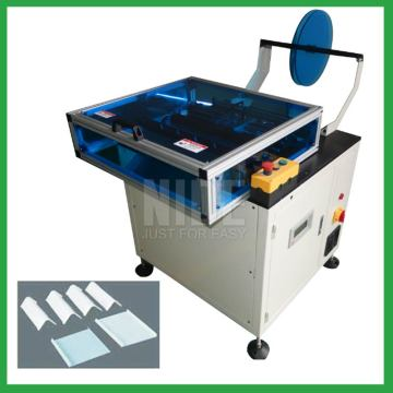 automatic Servo motor Stator Insulation Paper Forming and Cutting Machine