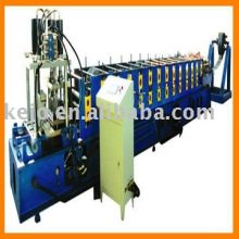 Kaltwalzformmaschine für C Pfanne
