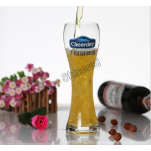 OEM Customized Glasflasche Weinglas