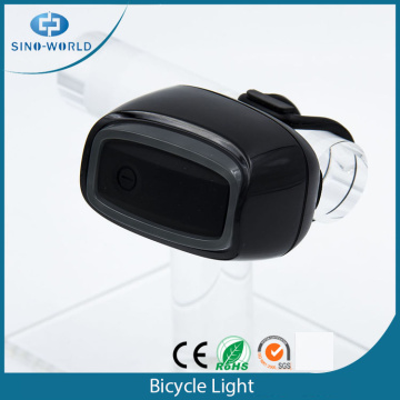 Cheapest Price for USB LED Bike Lamp Automate Power USB Rechargeable Bicycle Tail Light supply to Guinea-Bissau Suppliers