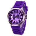 New Arrival Quartz Geneva Women Watch