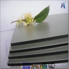 Panneau en plastique composite en aluminium PE 4 mm