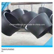 Accesorios de tubería de acero al carbono ANSI Reductor concéntrico sin costuras