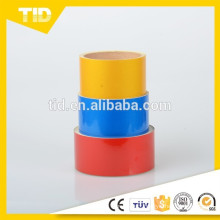 Reflective Solar Tape With Rubber Material