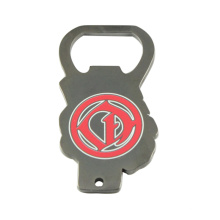 Kundenspezifischer Bier-Öffner Keychain mit Ihrem Logo