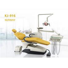 Heißer Verkaufs-medizinischer Computer kontrollierte integrierte zahnmedizinische Stuhl-Maßeinheit