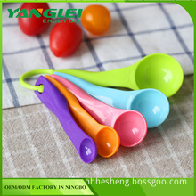 Made of food grade material Measuring Coffee Spoon Perfect For Bakware