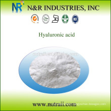 pure hyaluronic acid powder food grade