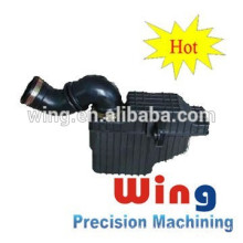 cusomized Air intake resonator shell