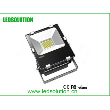 Energy Saving Outdoor 110lm/W 160W Outdoor LED Flood Light
