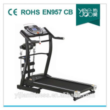 Motorized treadmill YJ-9007DE