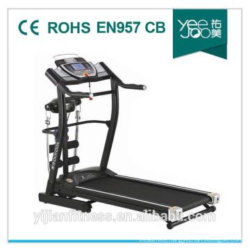 Motorized treadmill YJ-9003DE