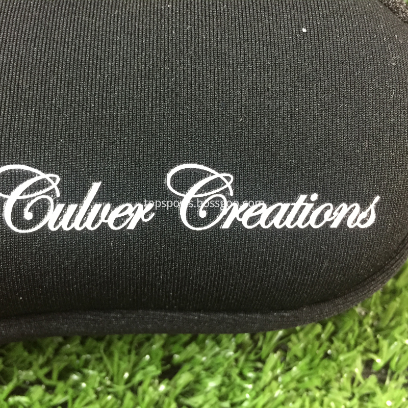 Alt Custom Logo Glasses Bag