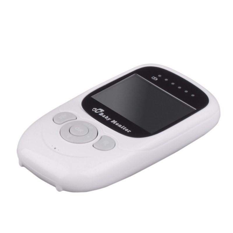 D Link Wireless Baby Monitor