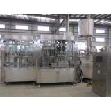 Beverage Filling Machine Washing Filling Capping 3 In 1 18-