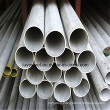 Structure Building Products Stainless Steel Tube 321
