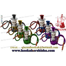 Beautiful Skull Small-shisha Hookah