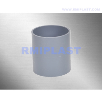 PVC Coupling Pipe Fittings PN10