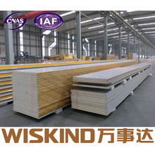 Wiskind Polyurethane/PU Cold Room Panel