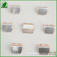 switch parts silver contacts