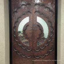 Luxury Copper Alminium Door