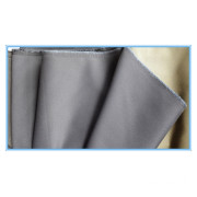 280GSM Superfine Cotton Twill Fabric Dyed 36/2*24/2