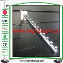 Slatwall Garment Display Hook Hanger Holder Hooks