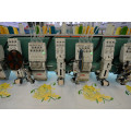 CBL 20 heads belting computerized embroidery machine