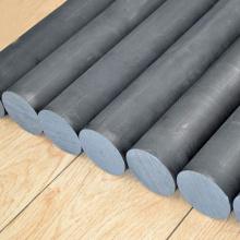 Traitement de la tige de carbone de la tige de graphite personnalisée