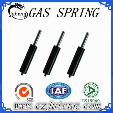 Choque médio de elevação de gás com suporte