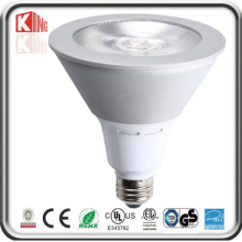 20W ETL Energy Star Apparoved regulable COB LED PAR38