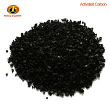 1000 значение йода, активированного угля с упаковка мешок сплетенный 25kg