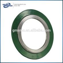 Zhejiang cixi manufacturer metal oval ring gaskets for oil pipe joint