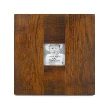 Moldura de madeira para Home Deco