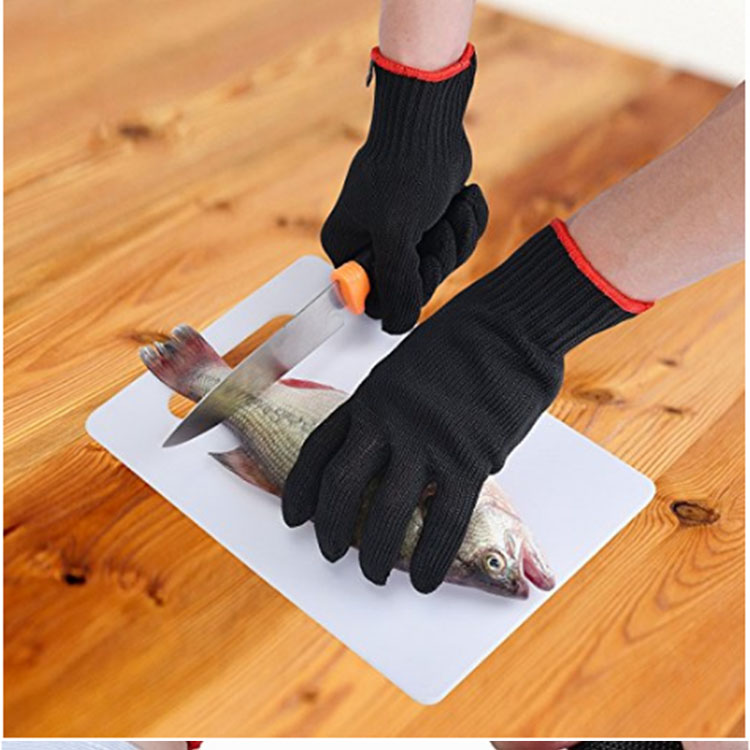 Fish Cut Gloves