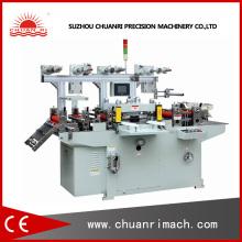 Coup de poing matériel adhésif Machine de conversion