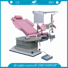 AG-S104A Medical Examination multi-function obstetric labour table