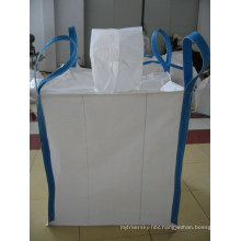 Square Jumbo Bags for Packing China Clay