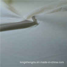Water & Wind-Resistant Anti-Static Sportswear Woven Peach Skin 100% Dotted Jacquard Polyester Fabric
